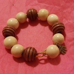 Handcraft bangle bracelet